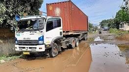 Jasa Pengiriman Barang Dari China Import LCL,1X20FT/1X30FT/1X45FT