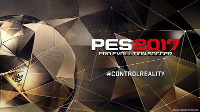 Ost Soundtrack Game PES 2017 Mp3