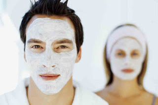 facial skin care men and women are different