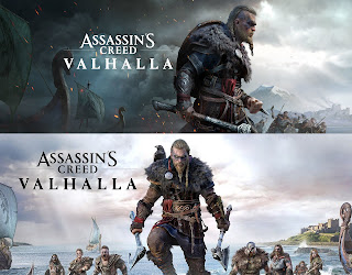 Assasin's Creed latest games