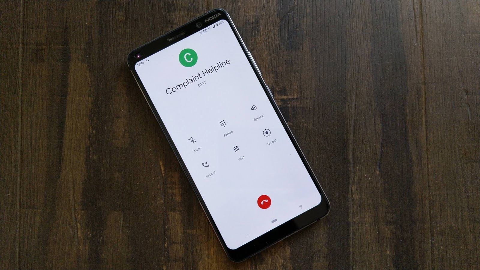 Call Recording Officially Arrives On Nokia Smartphones Running Android 10 In India