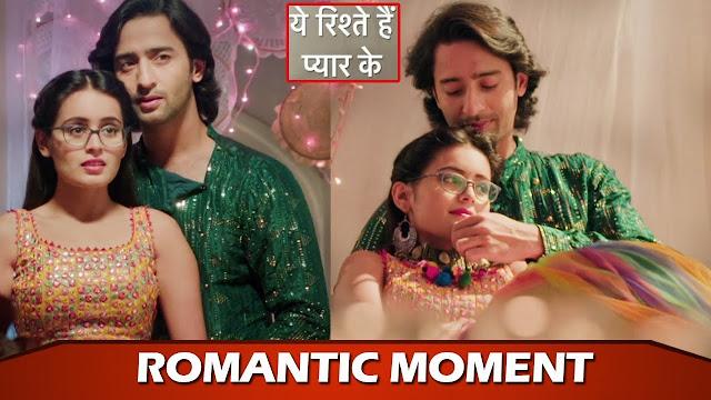 Abeer's cute trick to convince upset Mishti works in Yeh Rishtey Hai Pyaar Ke
