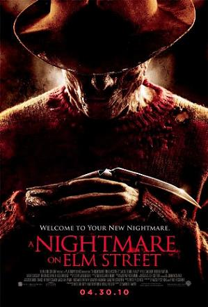TOP 15 HORROR MOVIES INSPIRED BY REAL PEOPLE 2. A Nightmare On Elm Street (2010)