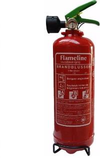 Vetblusser Flameline