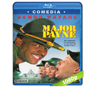 El Mayor Payne (1995) Full HD BRRip 1080p Audio Dual Latino/Ingles 5.1