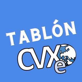 Tablón CVX-E