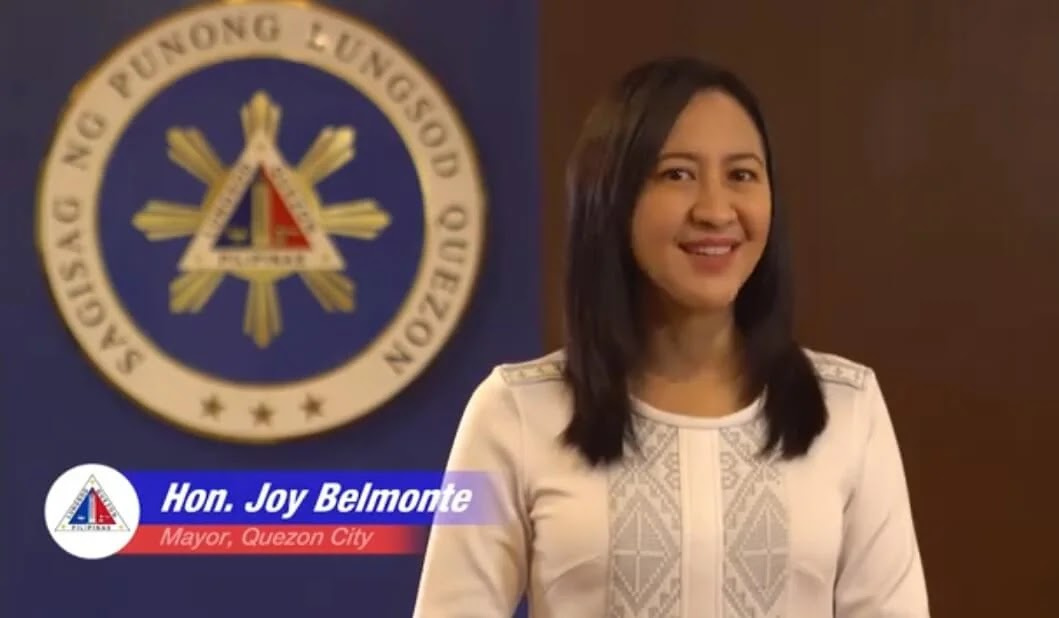 Belmonte highlights challenges, accomplishments as she marks first year in office