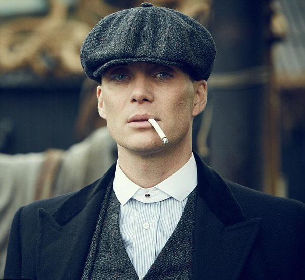 The Real Thomas Shelby Of Peaky Blinders Man Of Many