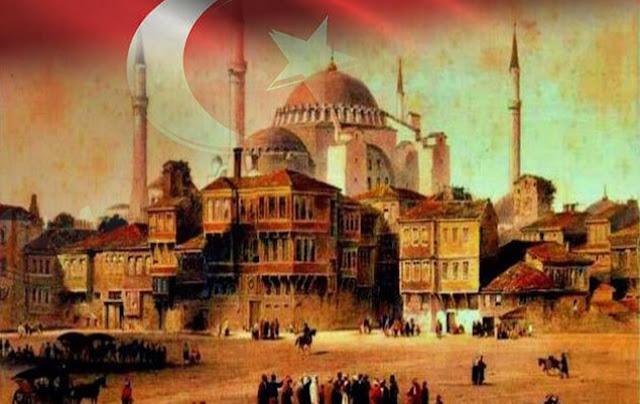 Asal-Usul Kerajaan Turki Ustmani
