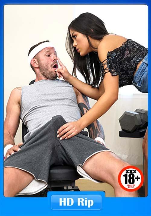 [18+] BrazzersExxtra Kendra Spade Porn Video The Voyeur Next Door Part 2 XXX Poster