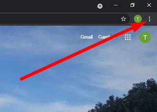 Cara Melihat Sandi Yang Tersimpan Di Browser