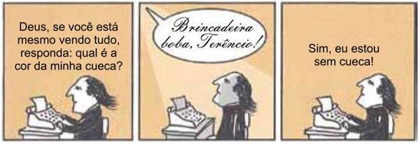 Vida e obra de Terêncio Horto, 2014.