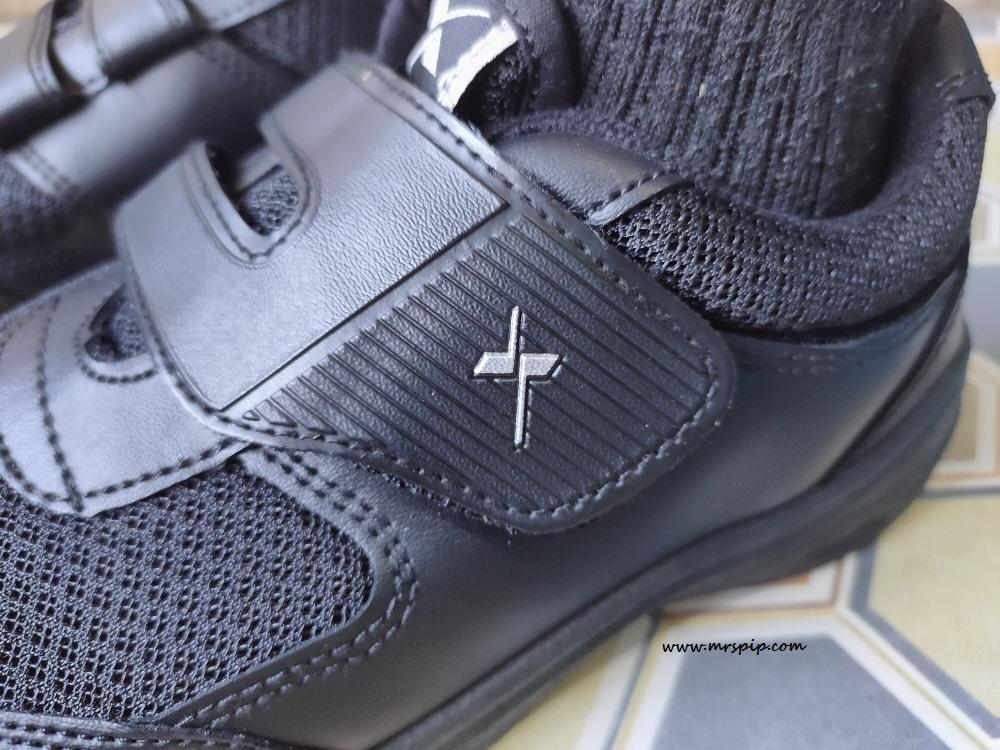 pallas x school shoes good ventilation