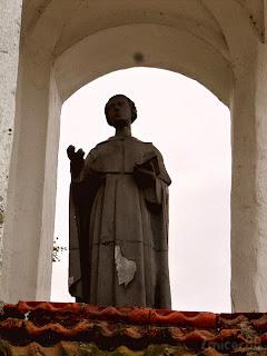 Капліца св. Дамініка