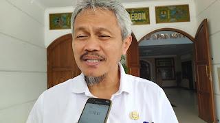 Komisi III Kota Cirebon Ingin Bapusipda Jadi Pusat Literasi