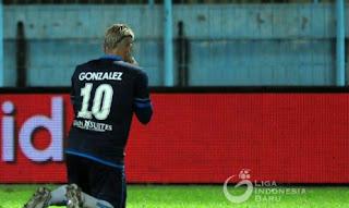 Arema Hajar Persegres Gresik 2-0 #Liga1