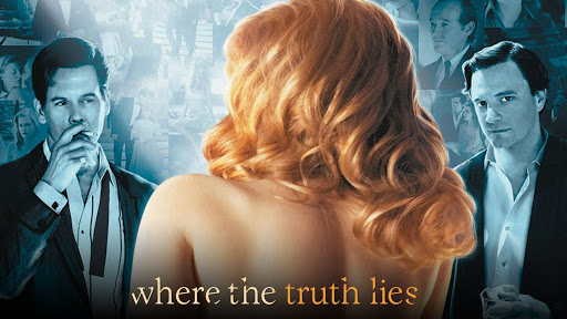 Filme: Verdade Nua (2005)