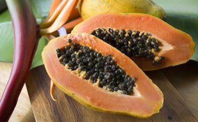 Khasiat dan Nutrisi Sehat dalam Buah Pepaya