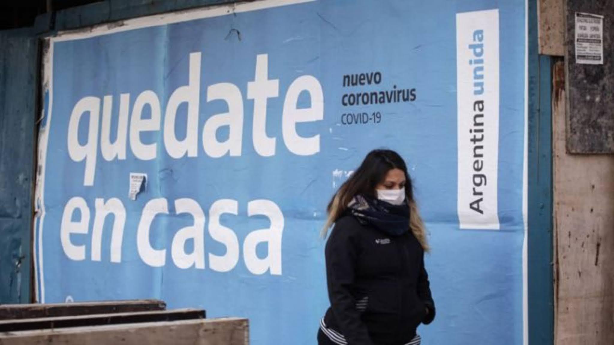 A 1 año del primer caso de coronavirus en la Argentina