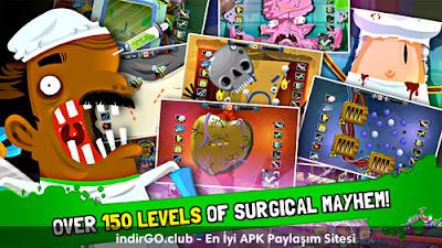 Amateur Surgeon 4 mod apk