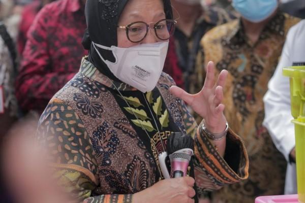 Kerap Emosi dan Marah-marah, Wakil Ketua MPR Sarankan Mensos Risma Mundur