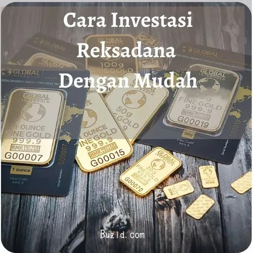 Cara Mudah Investasi Reksadana