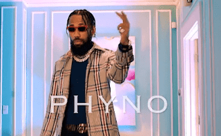 VIDEO-Phyno - The Bag Mp4 Download