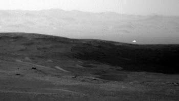 3cf9af77e Λάμψη στον Άρη έστειλε σε φωτογραφία το Curiosity