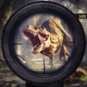 Best Sniper Legacy: Dino Hunt & Shooter 3D - VER. 1.07.5 Unlimited (Diamonds - Gold) MOD APK
