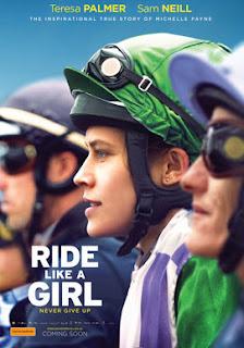 مشاهدة فيلم Ride Like a Girl 2019 مترجم