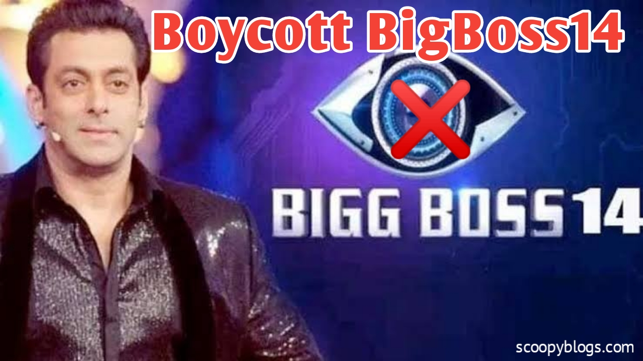 Why Boycott BigBoss14 is trending