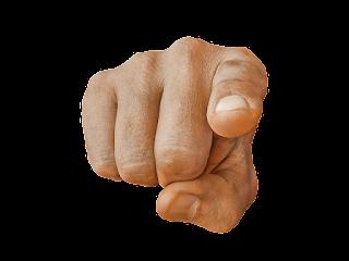 https://pixabay.com/fi/sormi-k%C3%A4si-osoittaa-suunta-kohta-1922074/