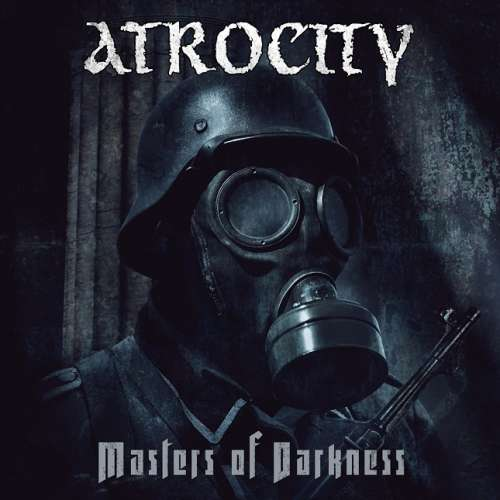 ATROCITY: Όλες οι λεπτομέρειες για το νέο τους EP