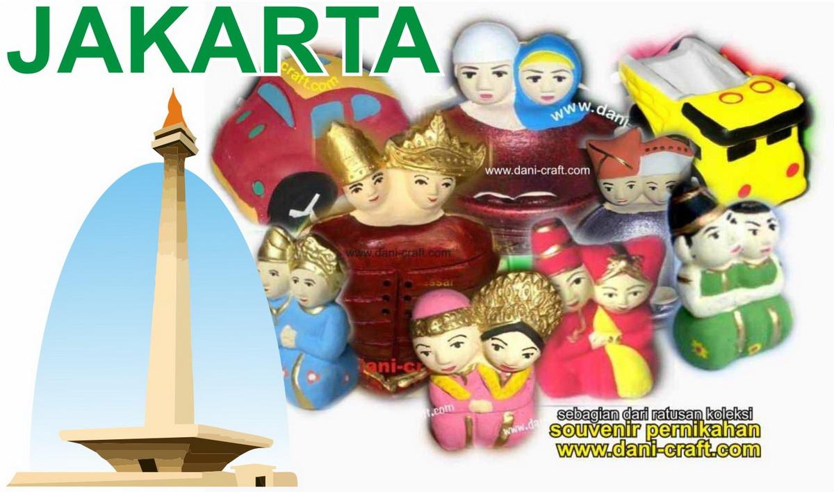 Souvenir Pernikahan Jakarta Jika Ya Sebetulnya Souvenir Jakarta Itu
