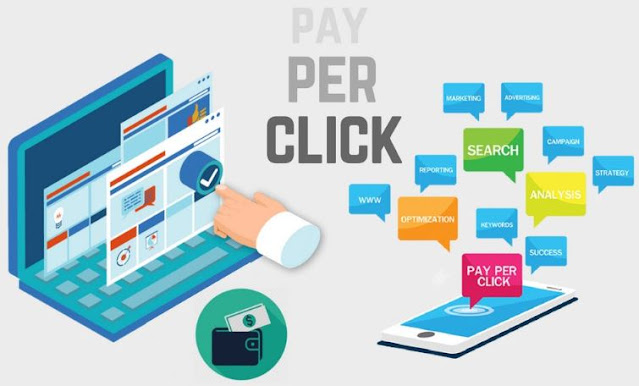 why use pay per click ads ppc advertising