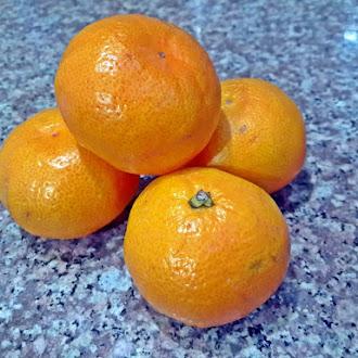 Macro Shot Tangerine, Fruits, Food, Vitamin C