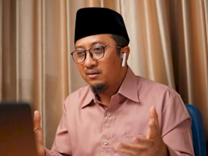 Ditanya Kenapa Borong Saham 'Bank Konvensional' hingga Rp 80 Miliar, Ustadz Yusuf Mansur: Daripada Diambil Asing