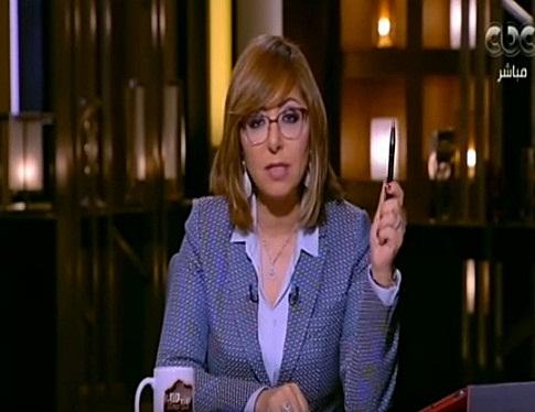 برنامج هنا العاصمة حلقة الأحد 3-12-2017 لميس الحديدى