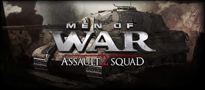 Men of War : Assault Squad 2 Iron Fist Full Version