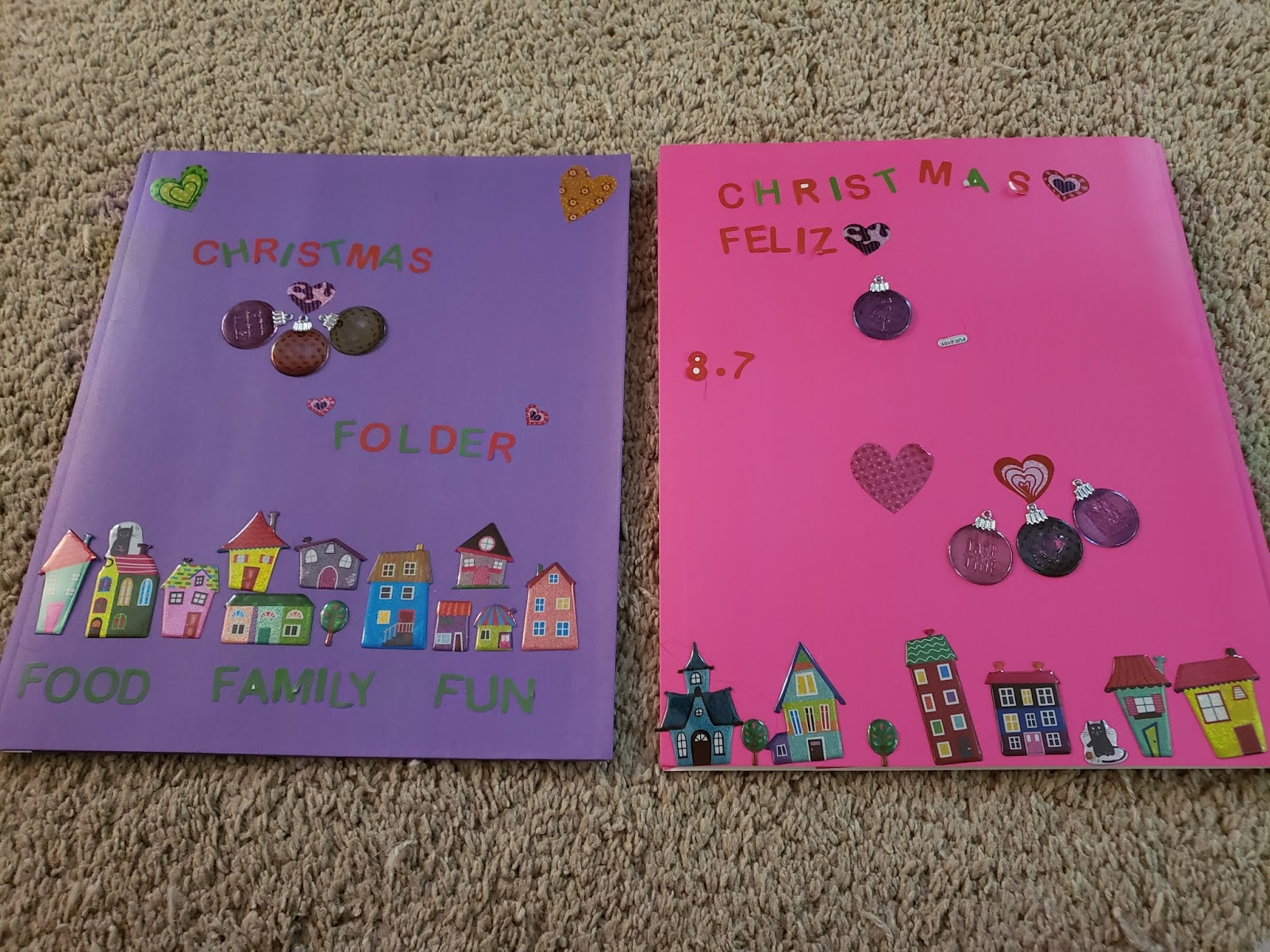 Is  Going To Do Christmas In July Again This Year 2020 Author: Deanna Martinez Bey: Christmas in July: Christmas folders