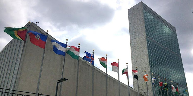 Τα Ηνωμένα Έθνη καλούν Ελλάδα και Τουρκία να έχουν «συνεχή διάλογο»