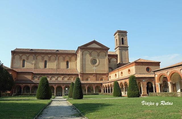 Certosa de Ferrara
