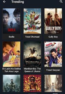 Sofa Live TV Apk App