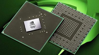 Nvidia GeForce MX130(ノートブック)フルドライバをダウンロード