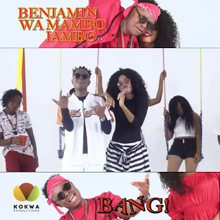 Benjamin Wa Mambo Jambo - Bang  Video