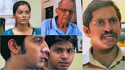 Alok Kumar,Bhuvnesh Shetty,Nidhi Jha,Hetal Gada,rushad rana,