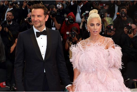 Bradley Cooper dating 2014