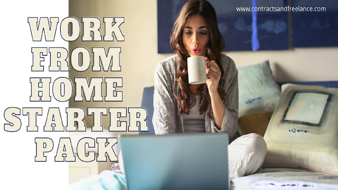What you require to ace work from home like a pro | Essentials for WFH | Vanshita Agarwal