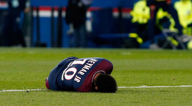 Neymar: The True Reason Why am Scared About 2018 World Cup