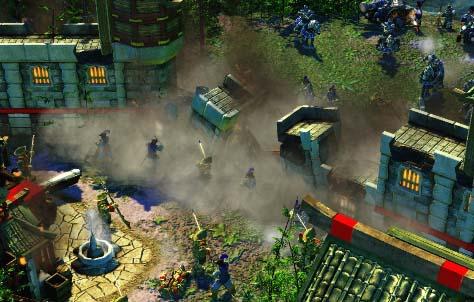 Gratis Games Download Game Empire Earth Iii